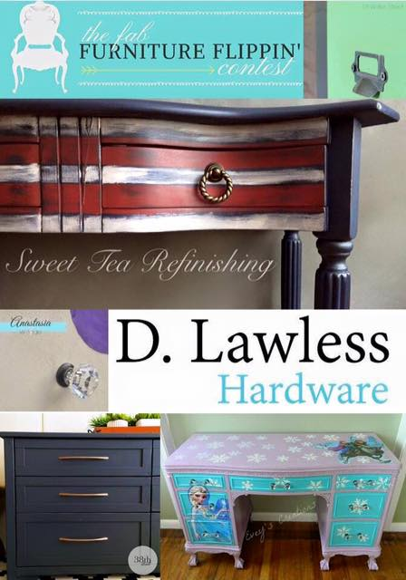 d lawless hardware logo