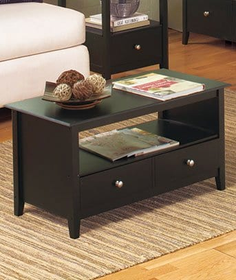 10 Coffee Tables Under 100 Modern On Monticello